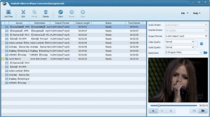 Video to iPhone Converter   تاپ 2 دانلود