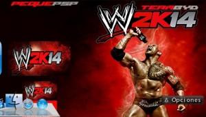 دانلود بازی WWE SmackDown Vs RAW 2K14 برای PSP | تاپ 2 دانلود