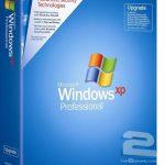 دانلود سیستم عامل ویندوز اکس پی Microsoft Windows XP