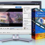 نرم افزار تبدیل فیلم به عکس WonderFox Video to GIF Converter 1.2