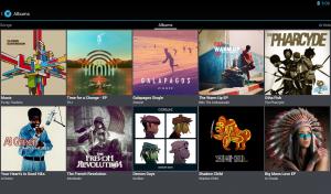 دانلود نرم افزار بینظیر میکس آهنگ Cross DJ Mix Your Music v1.2.1 برای اندروید | تاپ 2 دانلود