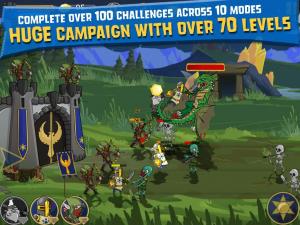 دانلود بازی Legendary Wars v1.0 برای اندروید | تاپ 2 دانلود