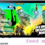 دانلود بازی Feed Me Oil 2 v1.2 برای iOS