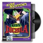 دانلود انیمیشن سریالی Count Duckula