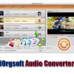 دانلود نرم افزار تبدیل فرمت های صوتی iOrgsoft Audio Converter 5.3.1