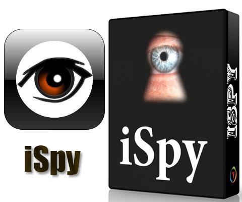 iSpy | تاپ 2 دانلود