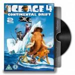 دانلود انیمیشن Ice Age Continental Drift 2012