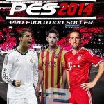 دانلود پچ بازی PES 2014 با عنوان PESEdit 2014 Patch 3.0