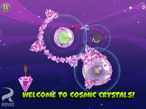 دانلود بازی Angry Birds Space Premium v1.6.9 برای اندروید | تاپ 2 دانلود