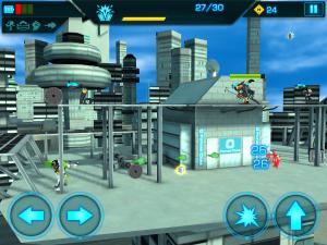دانلود بازی LEGO® Hero Factory Invasion v1.0 برای اندروید | تاپ 2 دانلود
