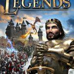 دانلود بازی StrongHold: The Legends + دوبله فارسی برای PC