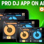 دانلود نرم افزار بینظیر میکس آهنگ Cross DJ Mix Your Music v1.2.1 برای اندروید
