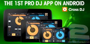 Cross DJ Mix Your Music v1.2.1 | تاپ 2 دانلود