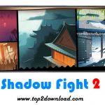دانلود بازی بینظیر Shadow Fight 2 v1.2.0 برای اندروید