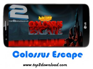 Colossus Escape | تاپ 2 دانلود