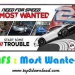دانلود بازی NEED FOR SPEED Most Wanted v1.0.50 برای اندروید