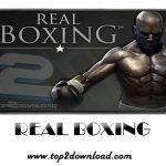 دانلود بازی Real Boxing v1.5.1 برای اندروید