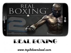 Real Boxing | تاپ 2 دانلود