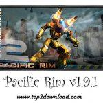 دانلود بازی Pacific Rim v1.9.1 برای اندروید