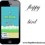 دانلود بازی Flappy Bird v1.2 برای iOS