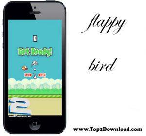 Flappy Bird v1.2 | تاپ 2 دانلود