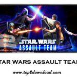 دانلود بازی Star Wars Assault Team v1.0.0 برای اندروید