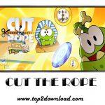دانلود بازی Cut The Rope Time Travel HD v1.2.1 برای اندروید
