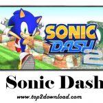 دانلود بازی Sonic Dash v1.9.1 برای اندروید