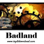 دانلود بازی Badland v1.7093 برای اندروید