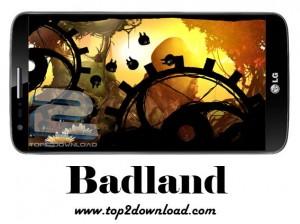 Badland v1.7093 | تاپ 2 دانلود