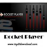 دانلود نرم افزار Rocket Music Player Premium v2.6.6.4 برای اندروید