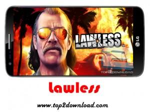 Lawless v1.700 | تاپ 2 دانلود