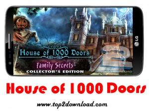 House of 1000 Doors v1.0 | تاپ 2 دانلود