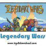 دانلود بازی Legendary Wars v1.0 برای اندروید
