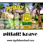 دانلود بازی Pitfall! Krave v1.0.0 برای اندروید