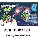دانلود بازی Angry Birds Space Premium v1.6.9 برای اندروید