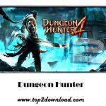 دانلود بازی Dangeon Hunter 4 v1.5.0 برای اندروید