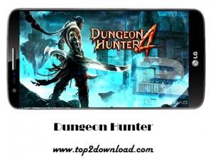 Dangeon Hunter 4 | تاپ 2 دانلود