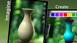 دانلود بازی بینظیر ساخت کوزه Let's Create! Pottery v1.55 برای اندروید | تاپ 2 دانلود