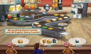دانلود بازی Burger Shop v1.0 برای اندروید | تاپ 2 دانلود