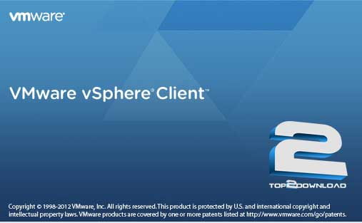 VMware vSphere Client 5.5 | تاپ 2 دانلود