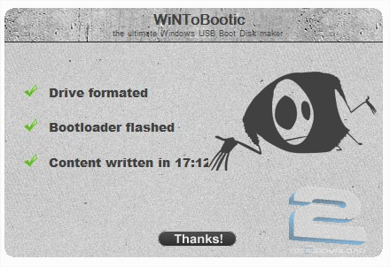 WiNToBootic | تاپ 2 دانلود