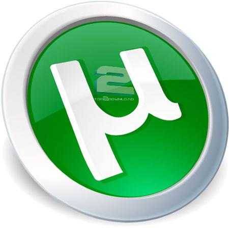 µTorrent | تاپ 2 دانلود