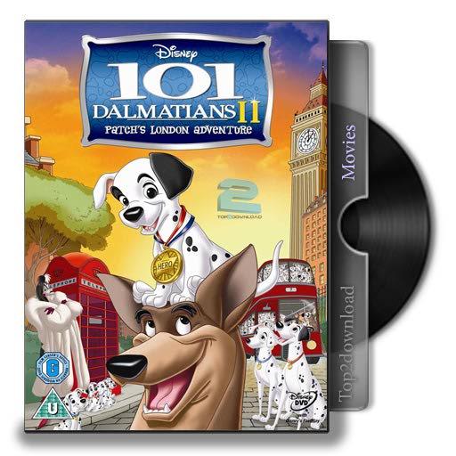 101Dalmatians II Patchs London Adventure | تاپ 2 دانلود