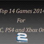 دانلود تریلر 14 بازی برتر 2014 برای PC, PS4 و Xbox One