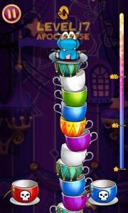 دانلود بازی Sky Cups v1.0.20 برای iOS   تاپ 2 دانلود