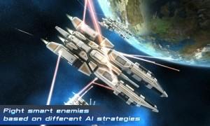 دانلود بازی Beyond Space v1.0.1 برای اندروید | تاپ 2 دانلود