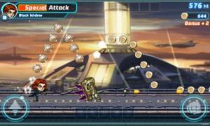 دانلود بازی Marvel Run Jump Smash v1.0.3 برای اندروید   تاپ 2 دانلود