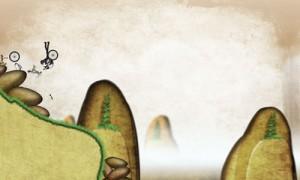 دانلود بازی Stickman Downhill v2.3 برای اندروید   تاپ 2 دانلود