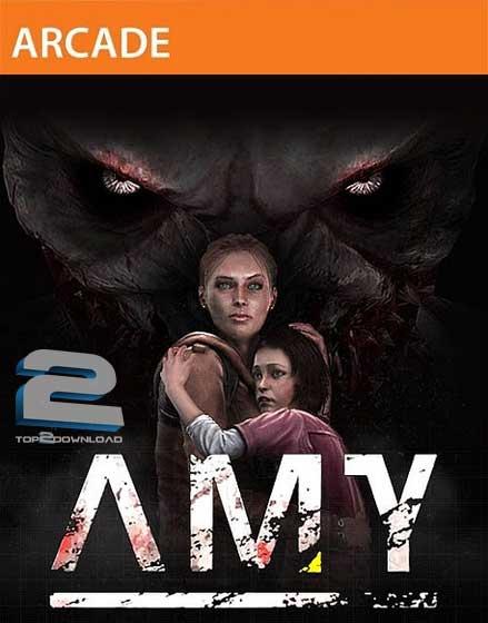 AMY | تاپ 2 دانلود